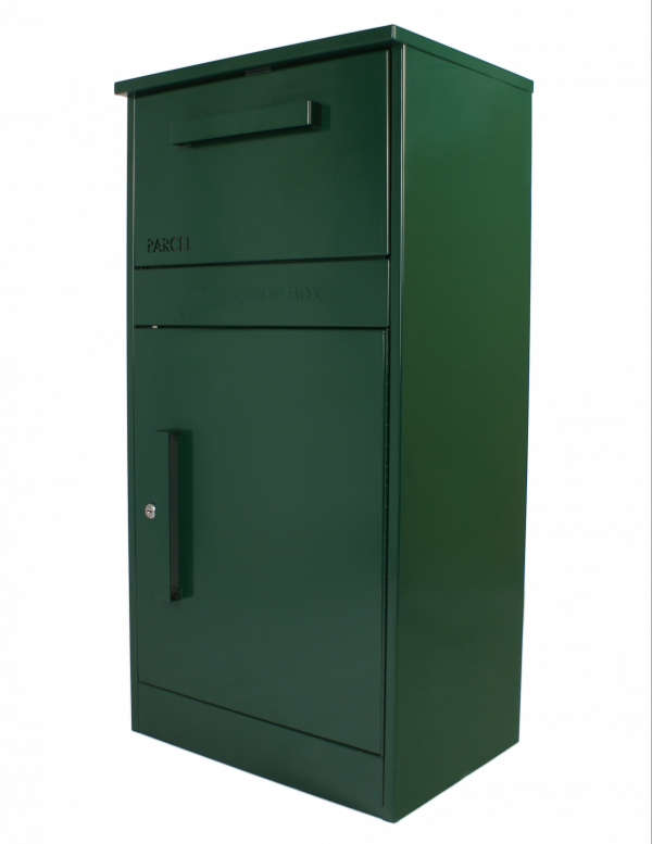 P2 Parcel Drop Box