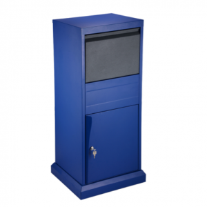 P6 Parcel Drop Box