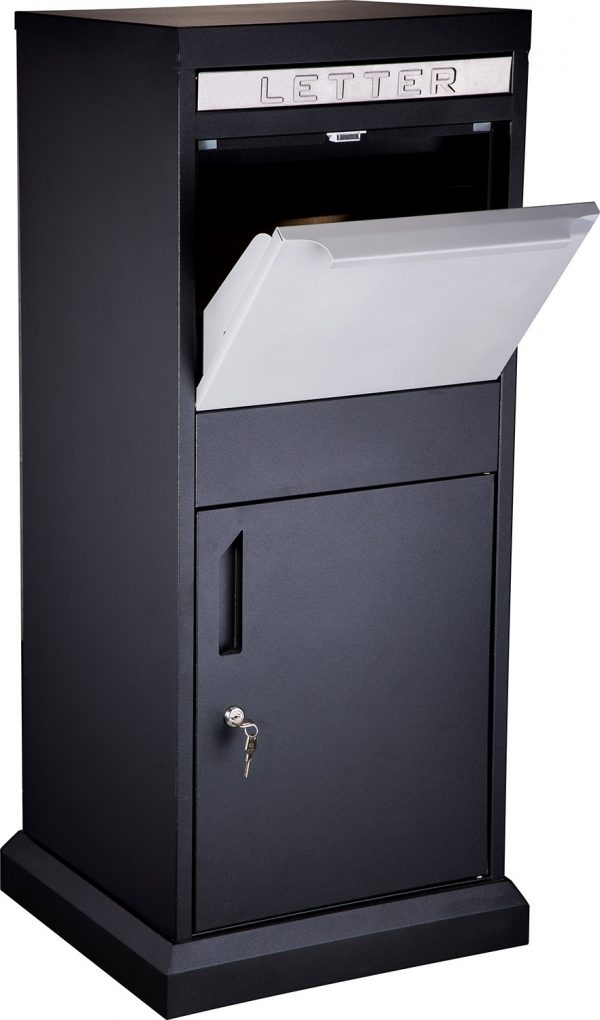 P4 Parcel Drop Box