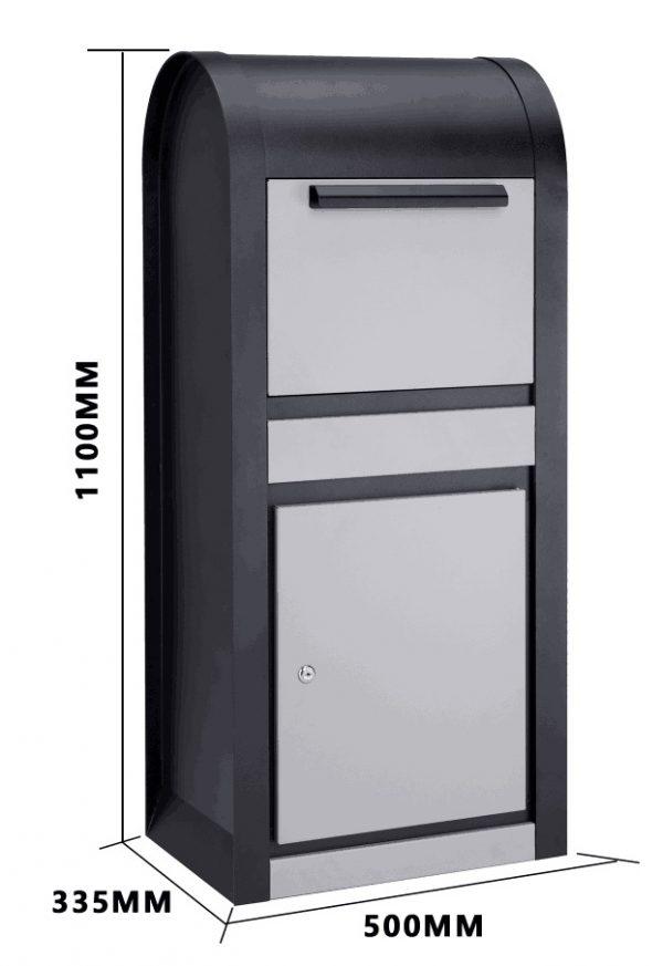 Home Parcel Box