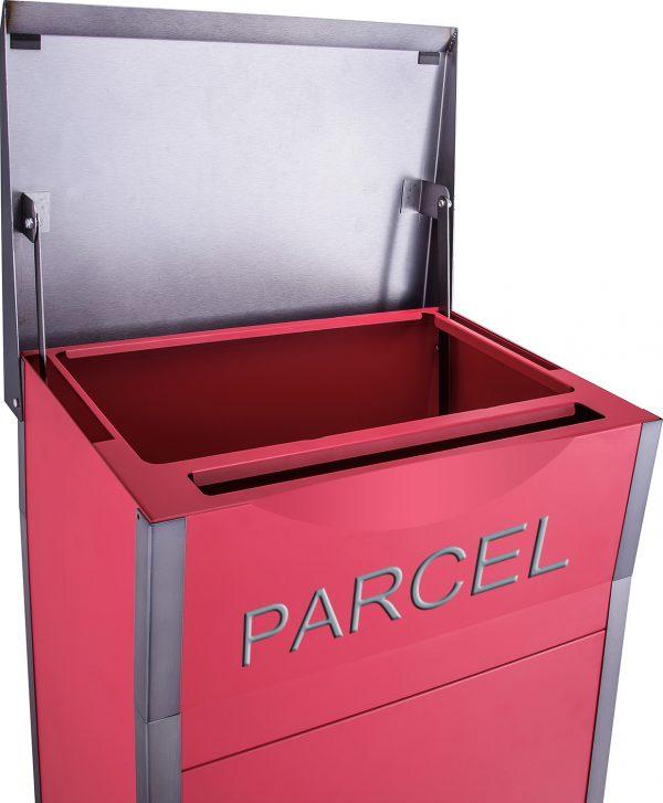 P7 Parcel Drop Box